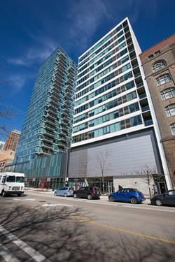 1345 S Wabash Unit 1507, Chicago, IL 60605 South Loop