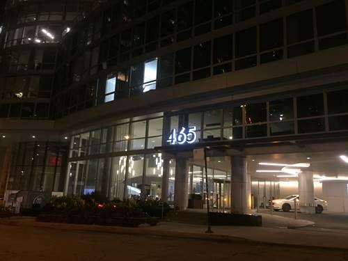 465 N Park Unit 2310, Chicago, IL 60611 Streeterville