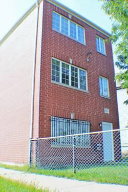 401 W Winneconna, Chicago, IL 60620
