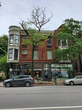 1746 N Wells Unit 3S, Chicago, IL 60614 Lincoln Park