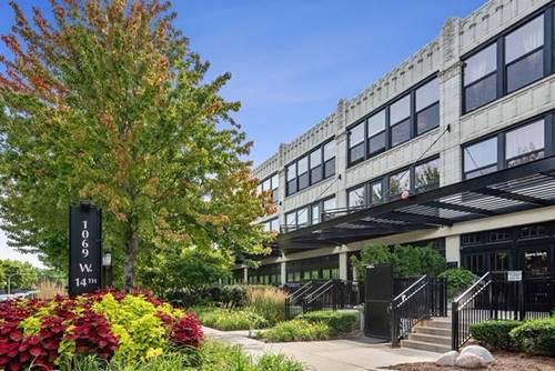 1069 W 14th Unit 107, Chicago, IL 60608 University Village / Little Italy