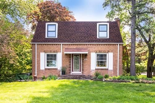 601 N Elmhurst, Prospect Heights, IL 60070