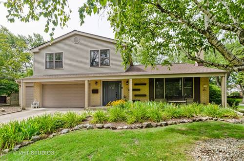 3537 Maple Leaf, Glenview, IL 60026