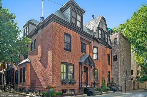 1728 N Wells, Chicago, IL 60614 Lincoln Park