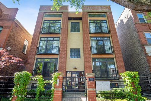 2043 W Iowa Unit 2E, Chicago, IL 60622 Ukrainian Village