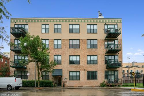2512 N Bosworth Unit 203, Chicago, IL 60614 Lincoln Park