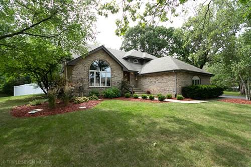 14958 S Woodcrest, Homer Glen, IL 60491