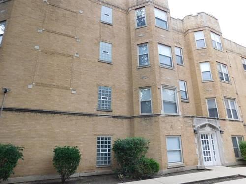 3017 W George Unit G, Chicago, IL 60618 Avondale