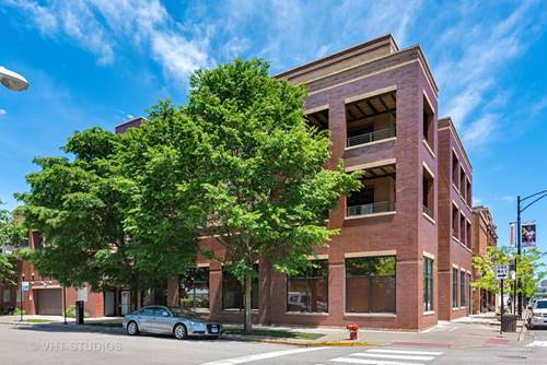 3207 N Clifton Unit 301, Chicago, IL 60657 Lakeview