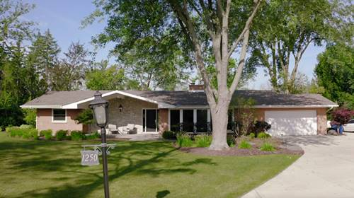1250 Cedarcrest, Bannockburn, IL 60015