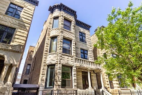 4008 N Clarendon Unit 3, Chicago, IL 60613 Uptown