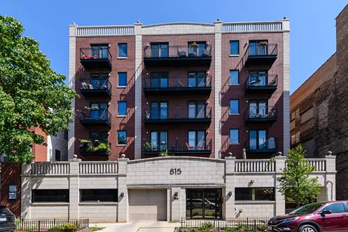 815 N Marshfield Unit 403, Chicago, IL 60622 East Village