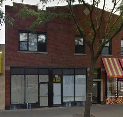 4353 N Spaulding Unit 2, Chicago, IL 60618 Irving Park