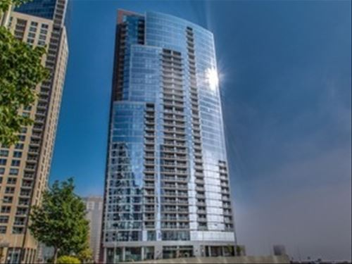 450 E Waterside Unit 706, Chicago, IL 60601 New Eastside