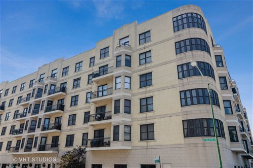 520 N Halsted Unit 308, Chicago, IL 60642 Fulton River District