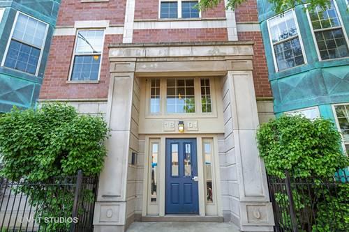 1801 W Addison Unit 2W, Chicago, IL 60613 Roscoe Village