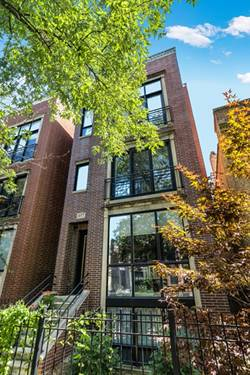 857 N Hermitage Unit 1, Chicago, IL 60622 East Village