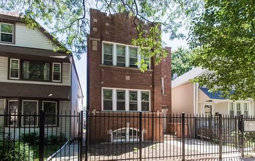 2823 N Albany, Chicago, IL 60618 Avondale