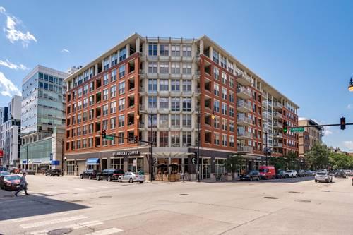 1001 W Madison Unit 511, Chicago, IL 60607 West Loop