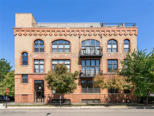 1050 W Hubbard Unit 3G, Chicago, IL 60622 West Loop