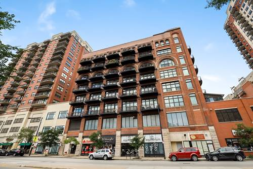 1503 S State Unit 606, Chicago, IL 60605 South Loop