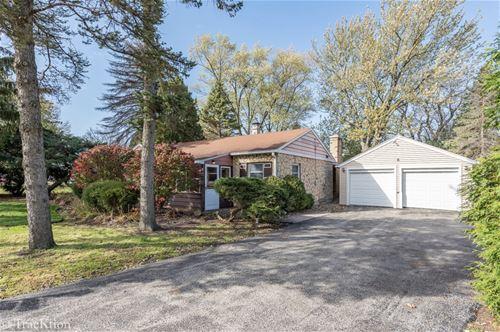 1606 W Plainfield, La Grange Highlands, IL 60525