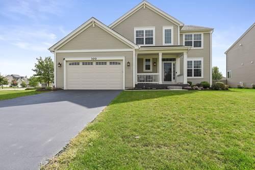 300 Winthrop, Oswego, IL 60543