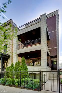 3226 N Clifton Unit 3-R, Chicago, IL 60657 Lakeview