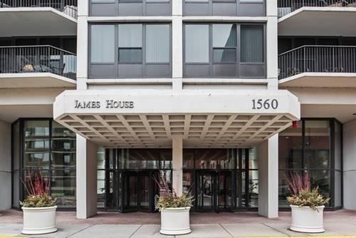 1560 N Sandburg Unit 615, Chicago, IL 60610 Old Town