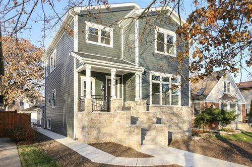 7618 W Palatine, Chicago, IL 60631 Norwood Park