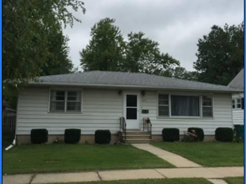 1213 Townsend, Sycamore, IL 60178