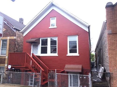 2847 W 25th, Chicago, IL 60623 Little Village