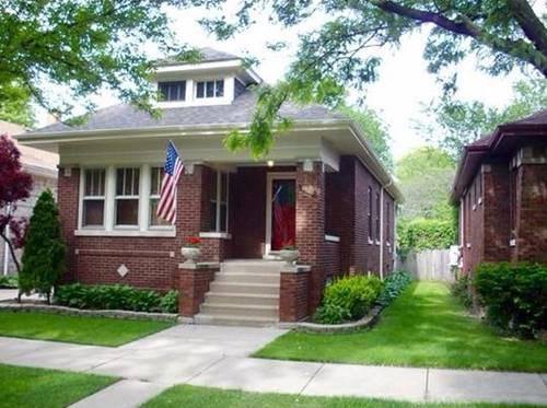 9528 S Hamilton, Chicago, IL 60643 Beverly