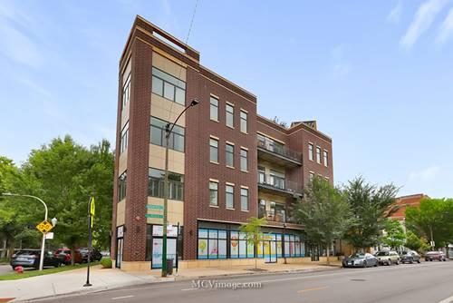 1740 W Cornelia Unit 402, Chicago, IL 60657 West Lakeview