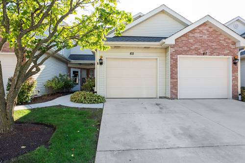 65 S Golfview, Glendale Heights, IL 60139