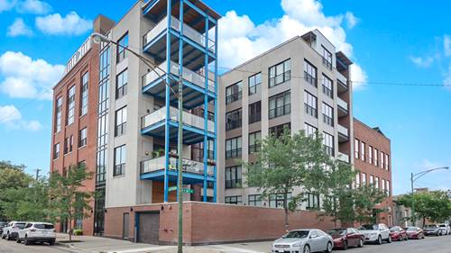 1600 S Jefferson Unit 301, Chicago, IL 60616 East Pilsen