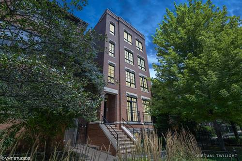 640 W Aldine Unit 3, Chicago, IL 60657 Lakeview
