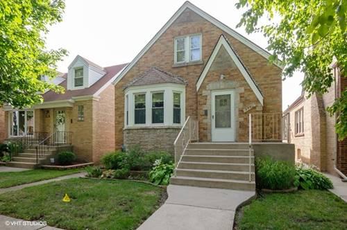3508 N Nottingham, Chicago, IL 60634 Schorsch Village