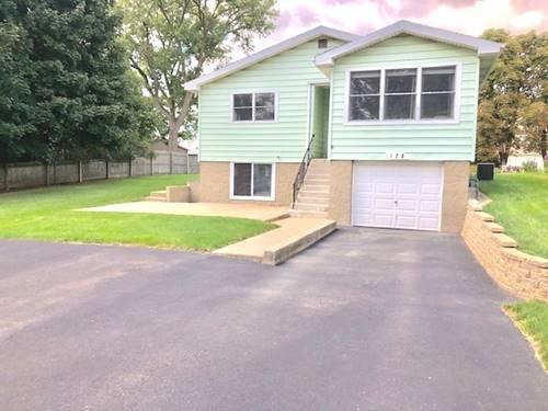 125 S Sheridan, Lakemoor, IL 60051
