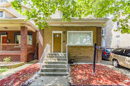 7226 S East End, Chicago, IL 60649 South Shore