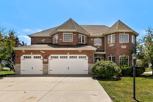 12217 Red Clover, Plainfield, IL 60585