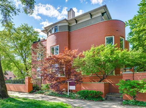 2933 N Lakewood, Chicago, IL 60657 Lakeview