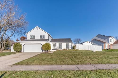 1165 Kingsdale, Hoffman Estates, IL 60169