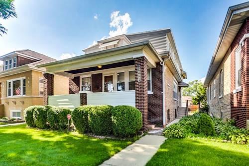 5832 W Warwick, Chicago, IL 60634 Portage Park