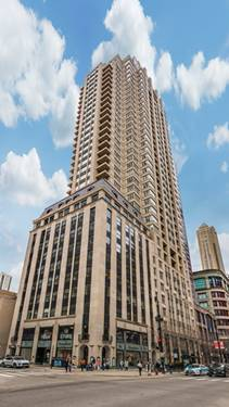 118 E Erie Unit 28E, Chicago, IL 60611 River North
