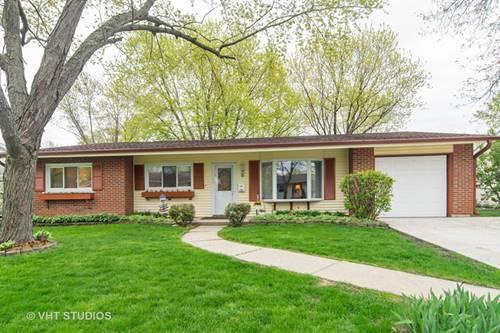 7351 Princeton Circle, Hanover Park, IL 60133