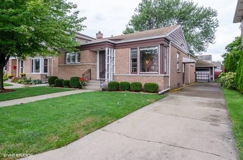 7274 N Mcvicker, Chicago, IL 60646 Edgebrook