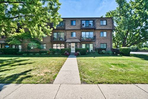 500 E Kensington Unit F, Mount Prospect, IL 60056