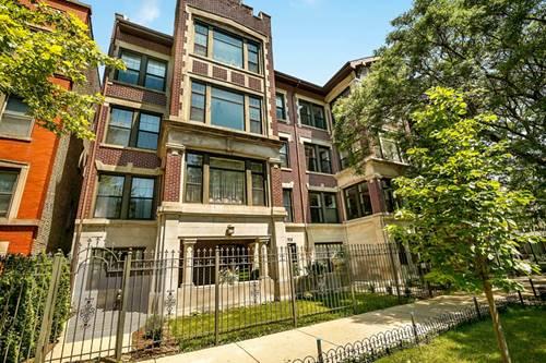 926 E Hyde Park Unit 3, Chicago, IL 60615 Kenwood