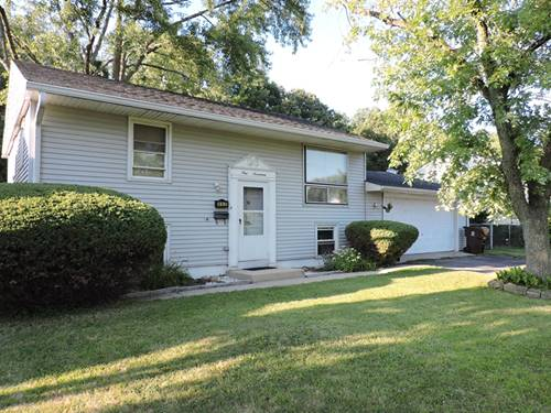 117 E Maple, Glenwood, IL 60425